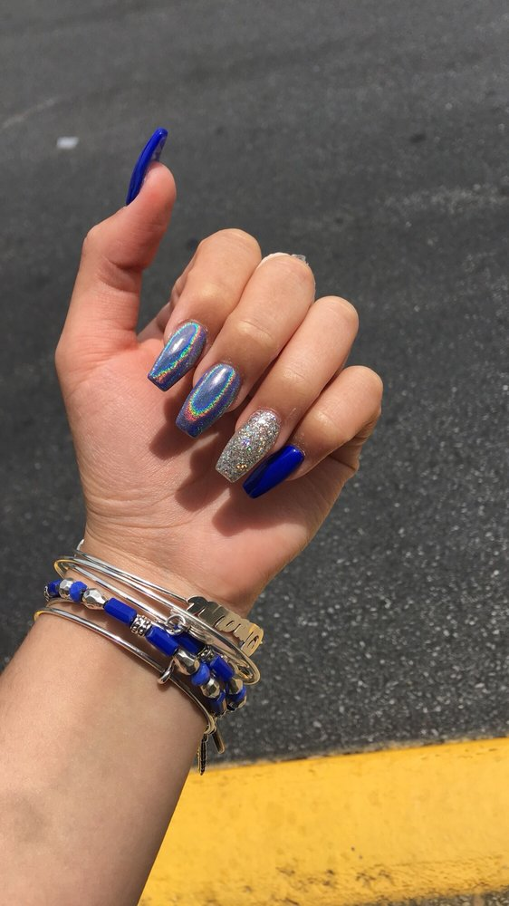 Photos for New Lady Nails - Yelp
