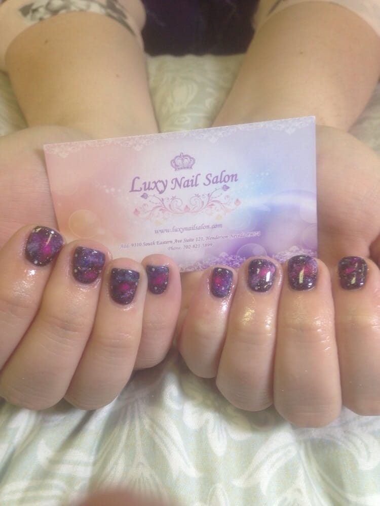 Now at Luxy nail, FREE PLASTIC LINER for all pedicure service ...