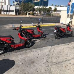 Mopeds For Sale Las Vegas >> Las Vegas Scooter Rental Moped Rental 22 Photos 25 Reviews