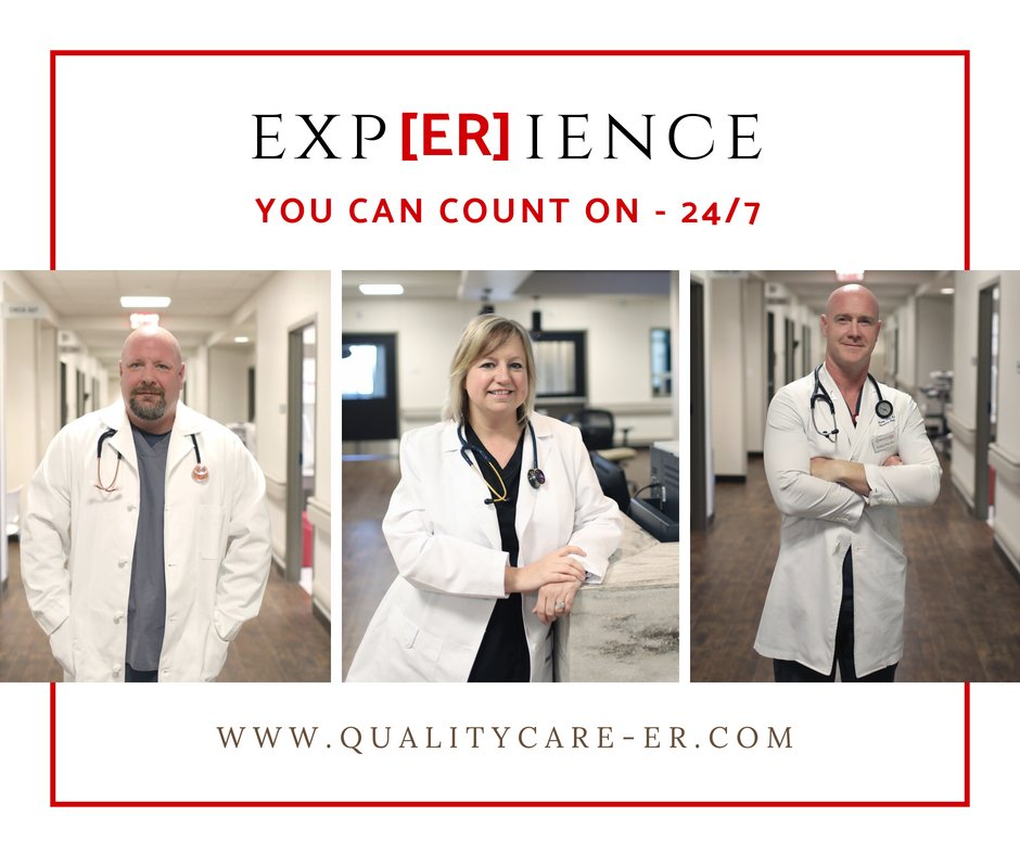 Quality Care ER - Greenville: Greenville, TX