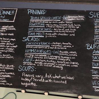 Pump Station Cafe - Order Food Online - 35 Photos & 59