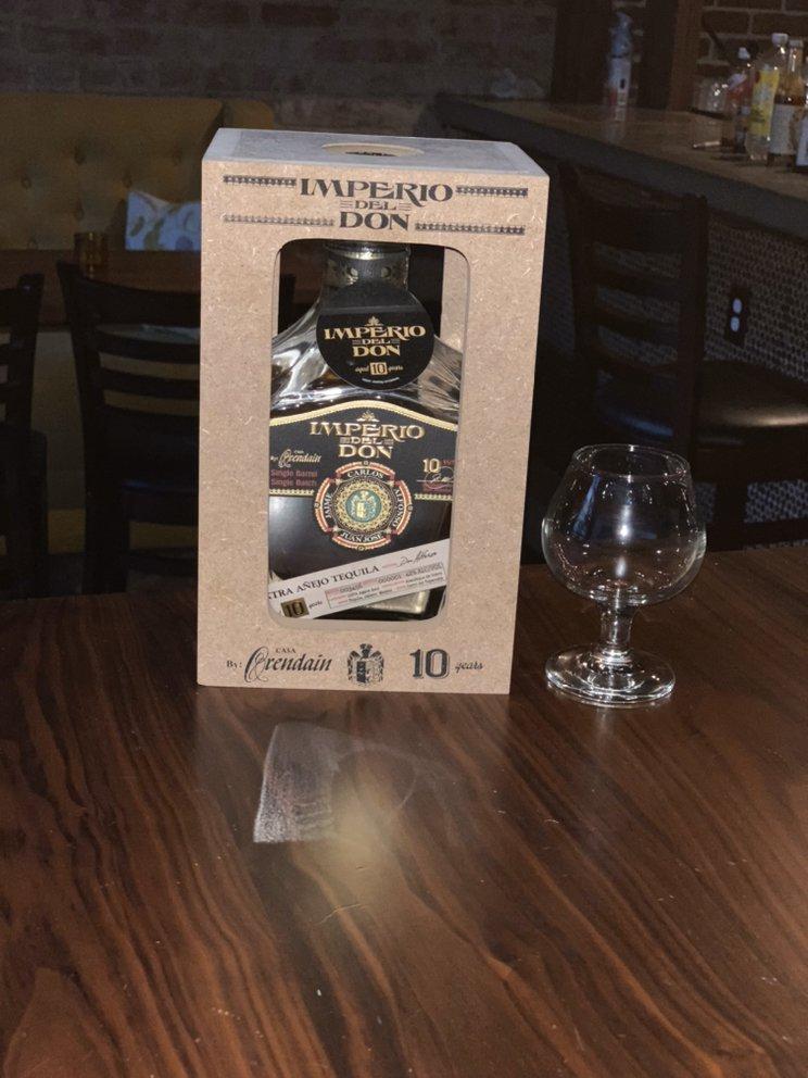 3rd & Bourbon