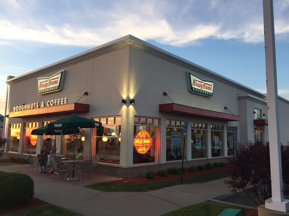 Find 13 listings related to Krispy Kreme Donuts in on cansechesma.cf See reviews, photos, directions, phone numbers and more for Krispy Kreme Donuts locations in PA.