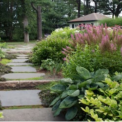 Charming Photo Of Parterre Garden Services   Cambridge, MA, United States ...