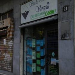 Studio immobiliare vercelli makler viale coni zugna 21 for Studio i m immobiliare milano