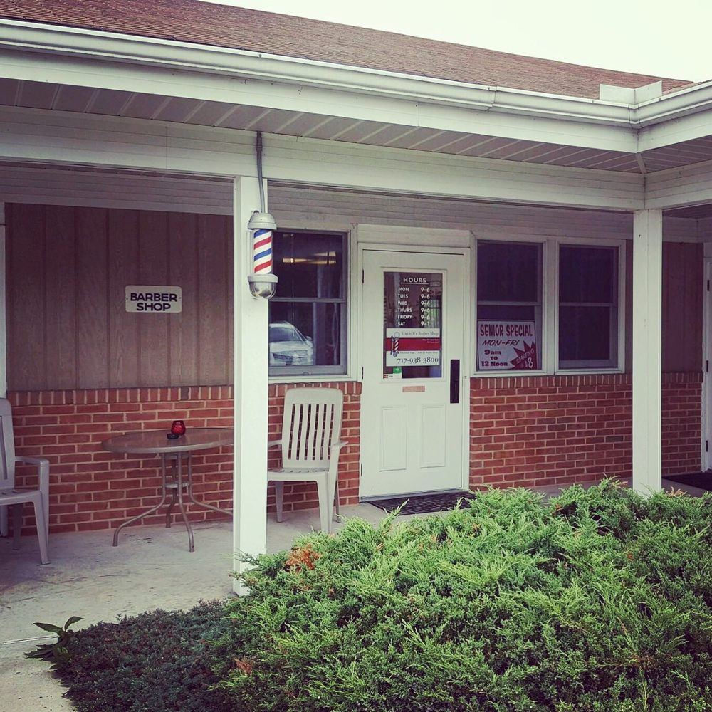 Uncle B's Barber Shop: 564 Old York Rd, Etters, PA