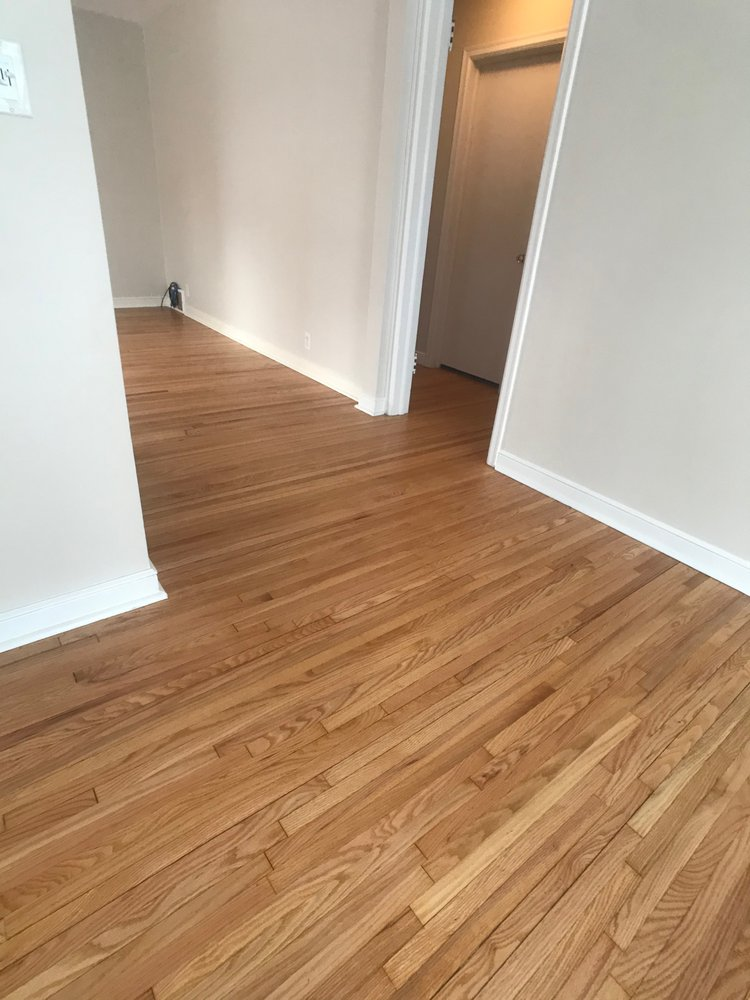 New Glow Flooring: Maple Plain, MN