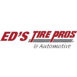 Ed S Tire Pros Tires 300 Biggs St Laurinburg Nc Phone Number