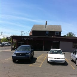 Angelico S Cafe New Britain Ct