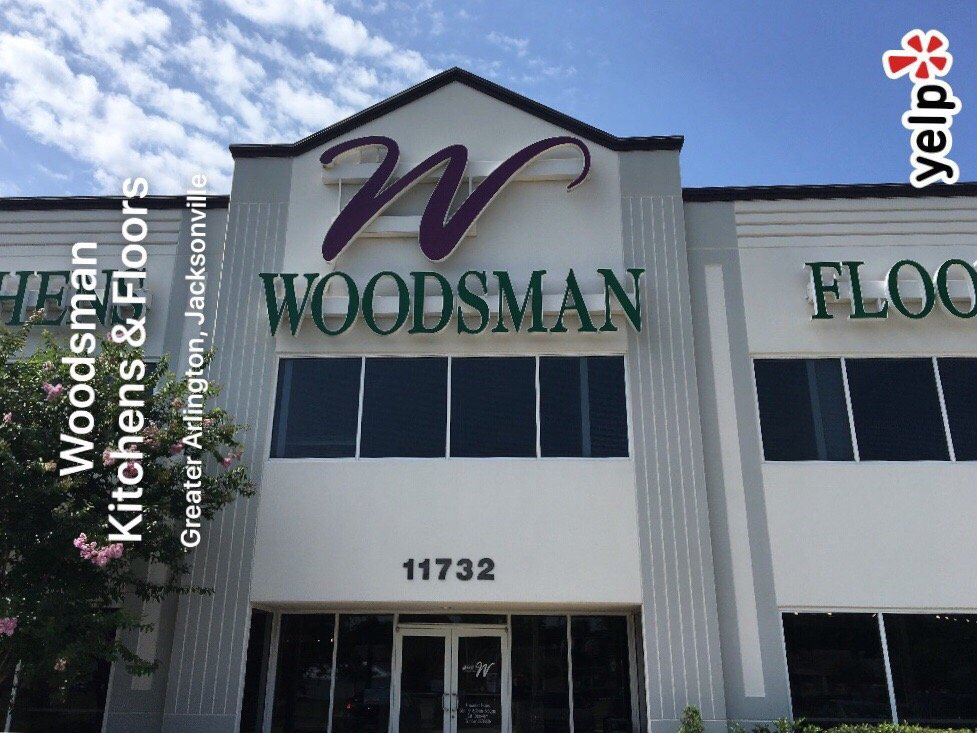 Woodsman Kitchens & Floors - 21 Photos & 10 Reviews - Carpeting ...