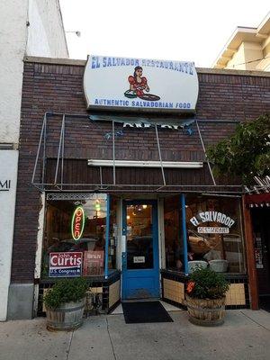 El Salvador Restaurant 55 Photos 110 Reviews
