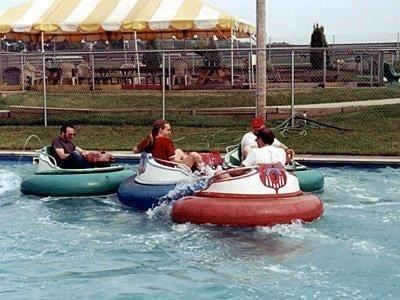 Eracers Go-Kart Bumper-Boat Park: 640 Evans City Rd, Butler, PA