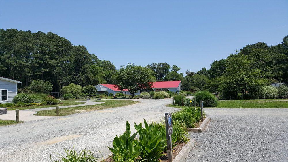 Deltaville Maritime Museum & Holly Point Nature Park: 287 Jackson Creek Rd, Deltaville, VA