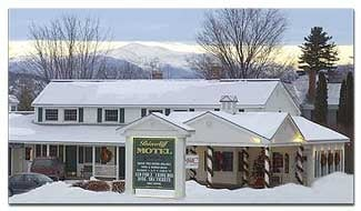 Briarcliff Motel: 2304 White Mountain Hwy, North Conway, NH