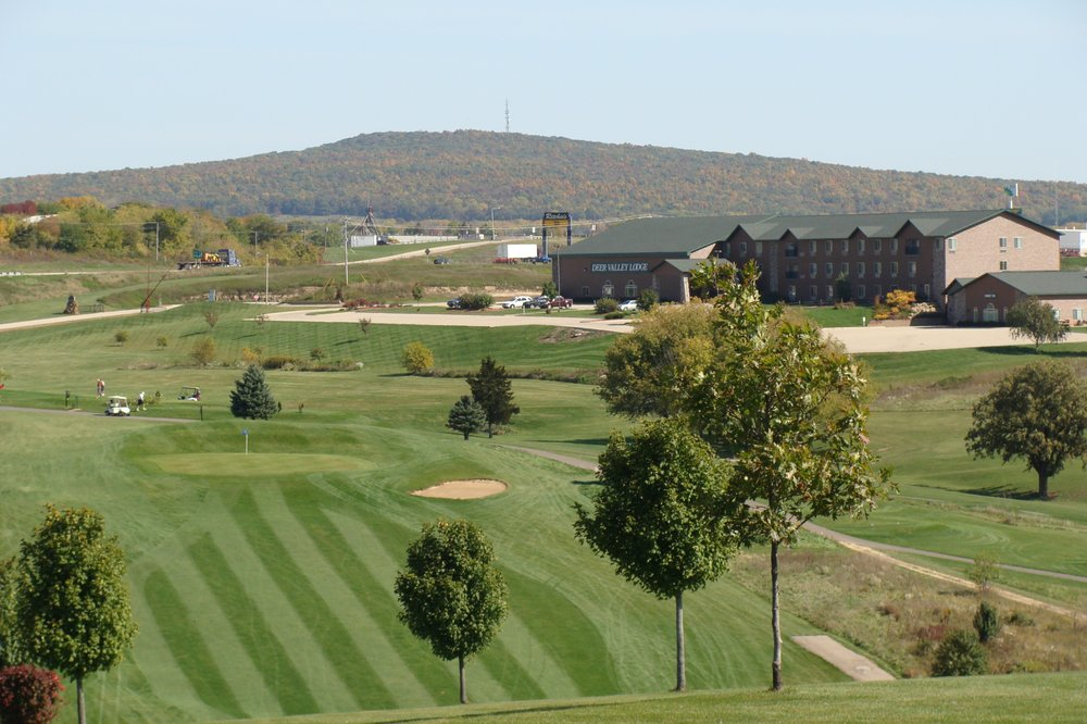 Photo of Deer Valley Golf Course: Barneveld, WI