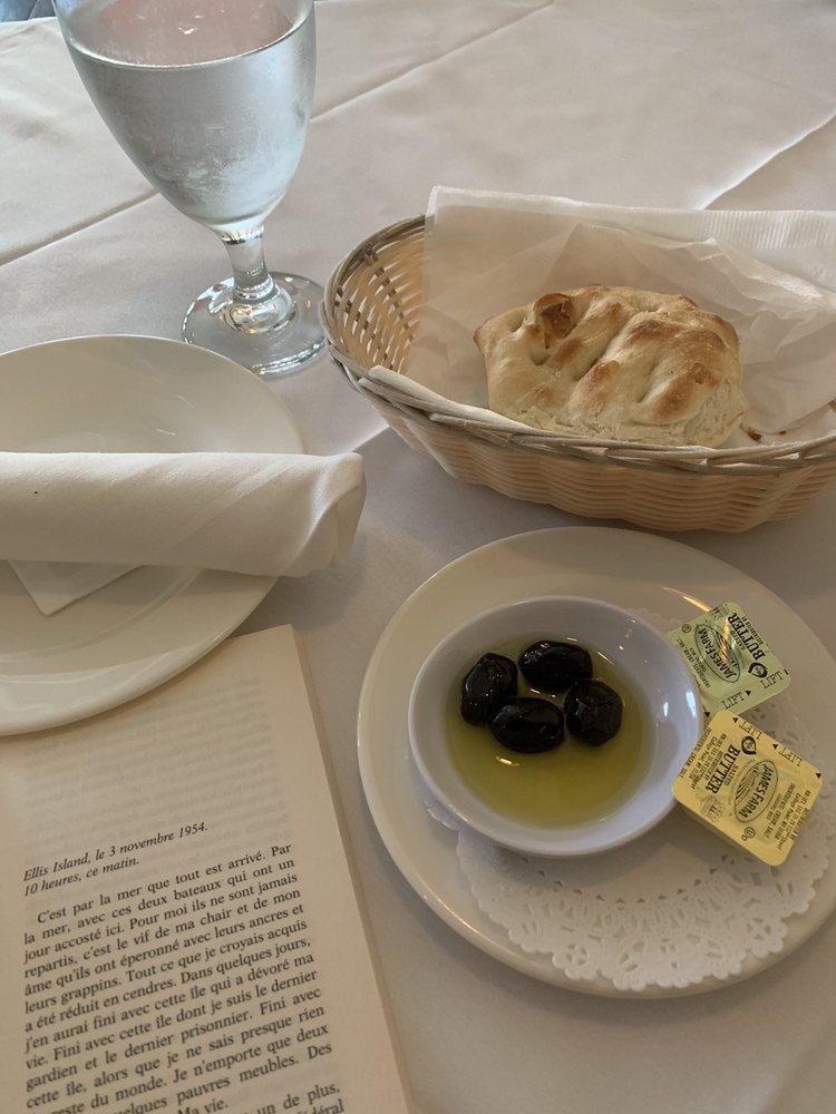 Grillera Mediterranean Cuisine