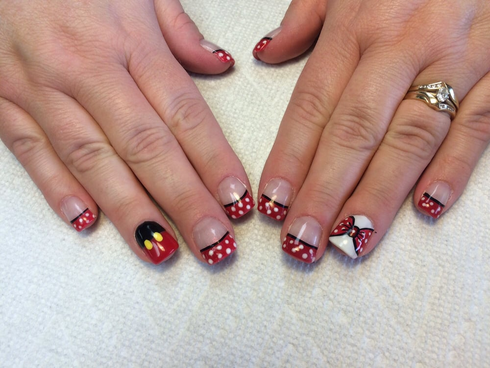 Sassy Nails by Brenda - Nail Salons - 214 N 7th Ave, West Bend, WI ...