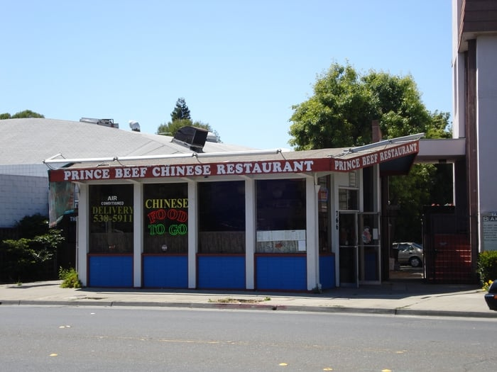 Prince beef chinese restaurant gesloten reviews