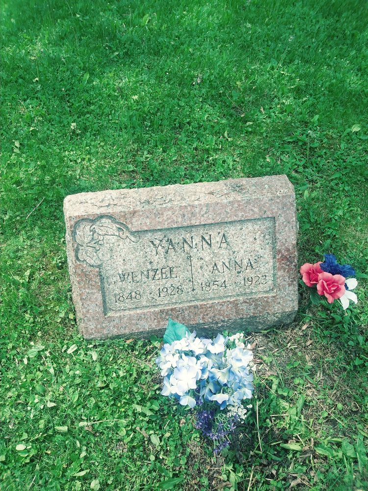 Kossuth National Cemetery: Francis Creek, WI