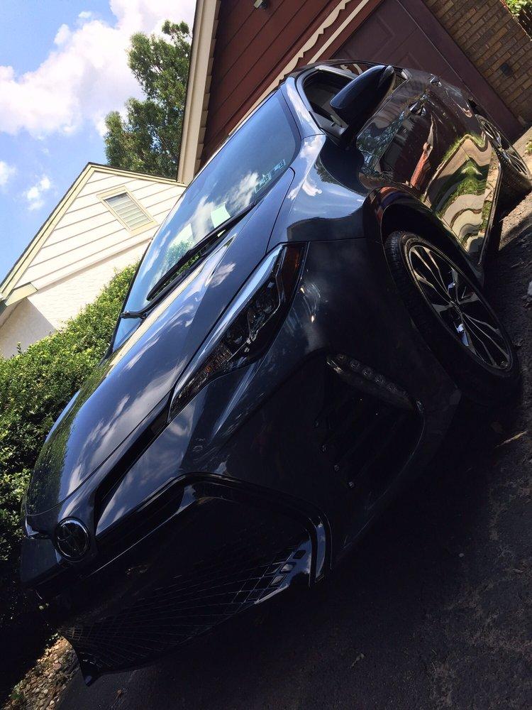 Sloane Toyota Of Philadelphia >> Sloane Toyota Of Philadelphia 14 Photos 40 Reviews Car Dealers
