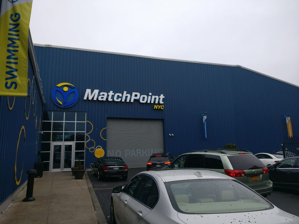MatchPoint NYC: 2781 Shell Rd, Brooklyn, NY