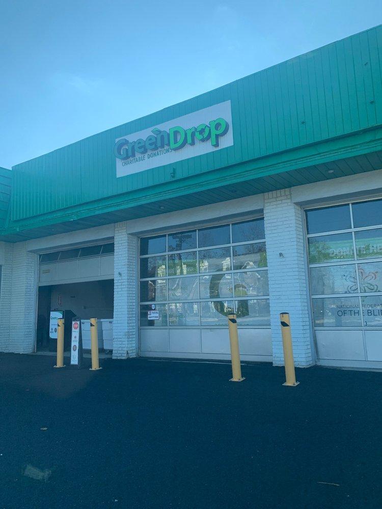 GreenDrop: 359 Amboy Ave, Metuchen, NJ