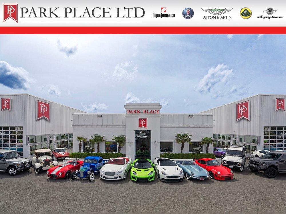 Park Place Motors >> Park Place Ltd 80 Photos 75 Reviews Car Dealers 1880