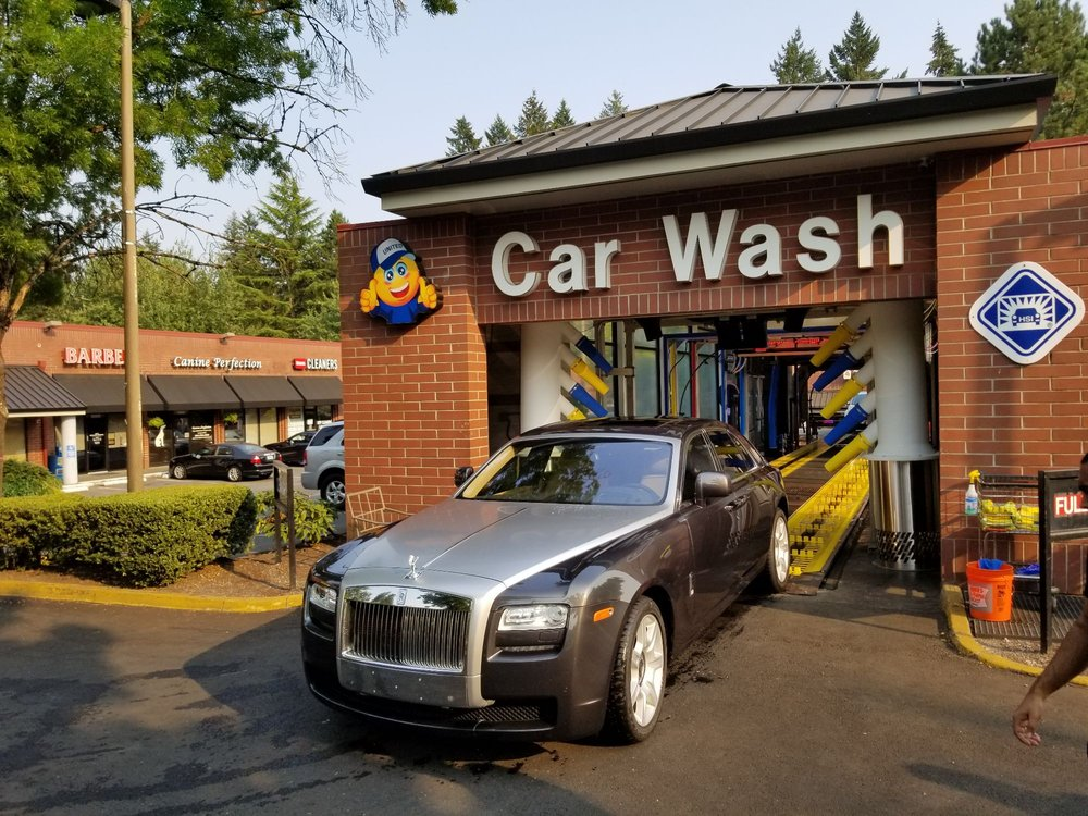 United Car Wash