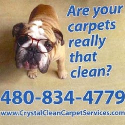 Photo Of Crystal Clean Carpet Care Lennon Mi United States