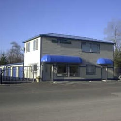 Charmant Photo Of Bakerview Self Storage   Bellingham, WA, United States. Bakerview  Storage Offers