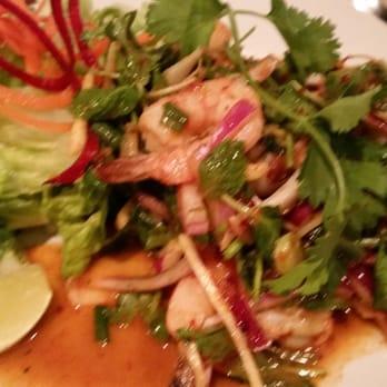 Thai Restaurant Montclair Village Oakland Ca