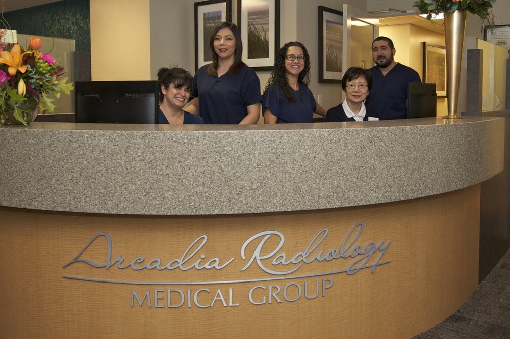 Arcadia radiology medical group 24 photos 58 reviews for Arcadis group