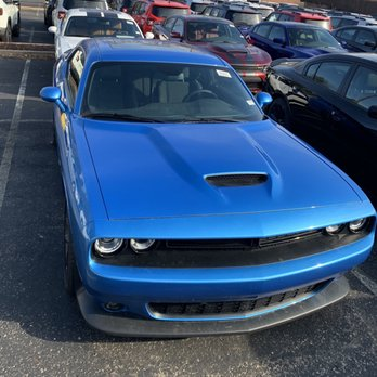 Royal Gate Dodge >> New Dodge Challenger For Sale At Royal Gate Dodge Chrysler