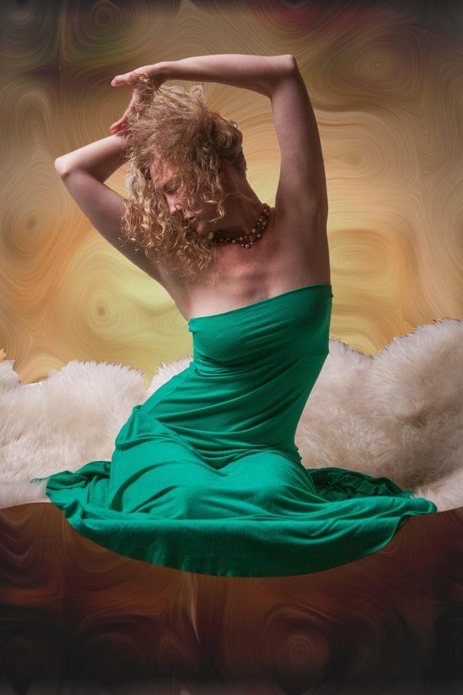 Sacred Tantra Massage & Intimacy Training