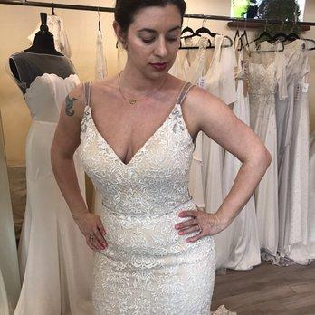 a023fb4b6ef Emerald City Gowns - 96 Photos   226 Reviews - Bridal - 1822 Fourth ...
