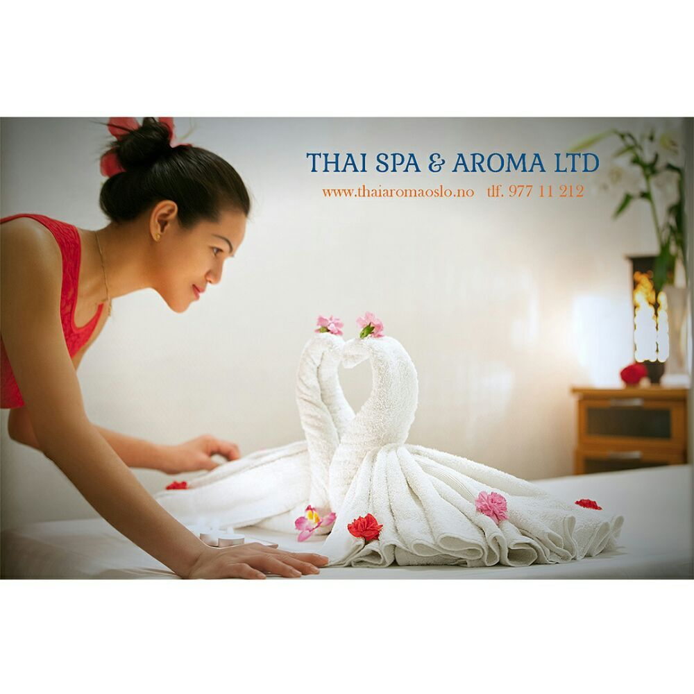 thai massage i oslo siam thai massasje oslo