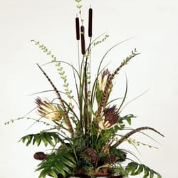 photo of silk flowers garden norcross ga united states - Silk Arrangements For Home Decor