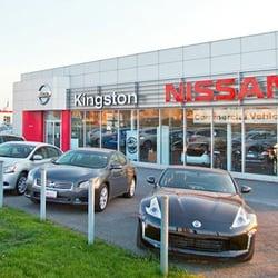 Kingston Car Dealerships >> Kingston Nissan Get Quote Car Dealers 775 Gardiners