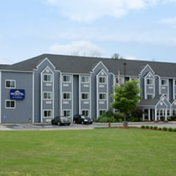 Photo Of Microtel Inn Suites By Wyndham Uncasville Ct United States