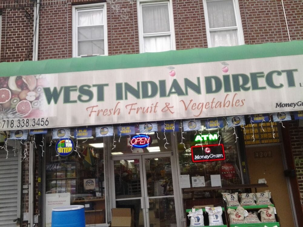 West Indian Direct
