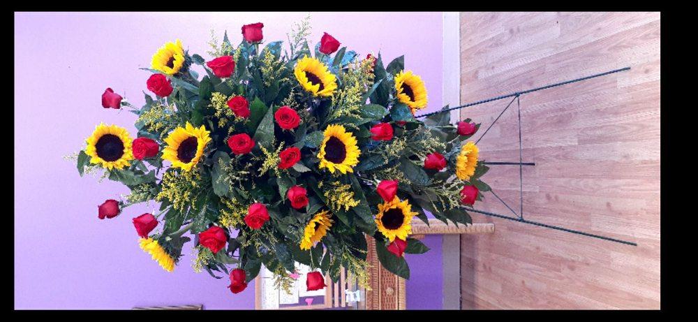 Barbara's Flowers & Gifts: 13434 Leopard St, Corpus Christi, TX