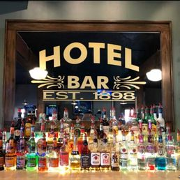Photo Of Hotel Bar And Grill Gladwin Mi United States