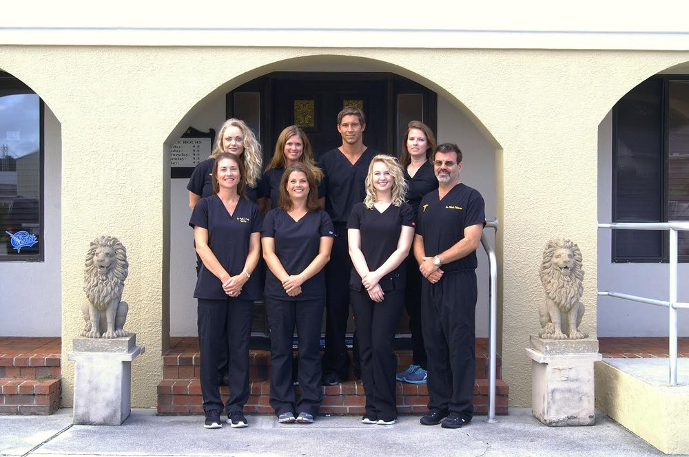 Beaufort Vision Clinic: 300 Campen Rd, Beaufort, NC