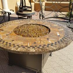 Photo Of Patio Furniture Rescue   Phoenix, AZ, United States. Granite Top