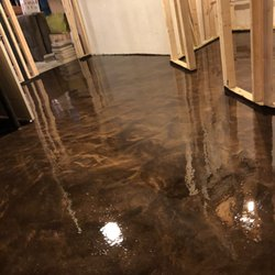 Rock Solid Epoxy Flooring 136 Photos Amp 14 Reviews