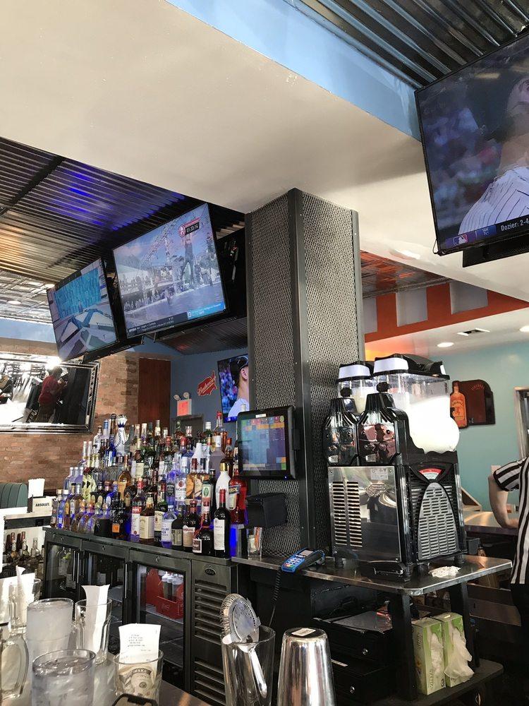 123 Burger Shot Beer: 712 W 125th St, New York, NY