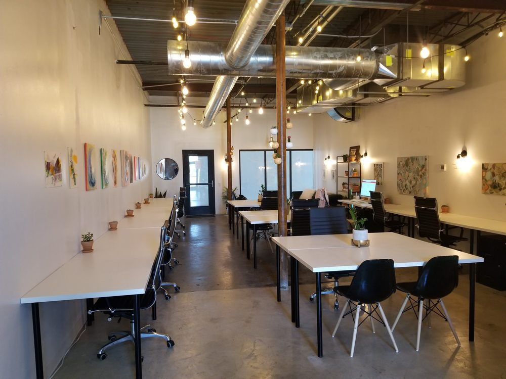 The Uncommon Seed Coworking