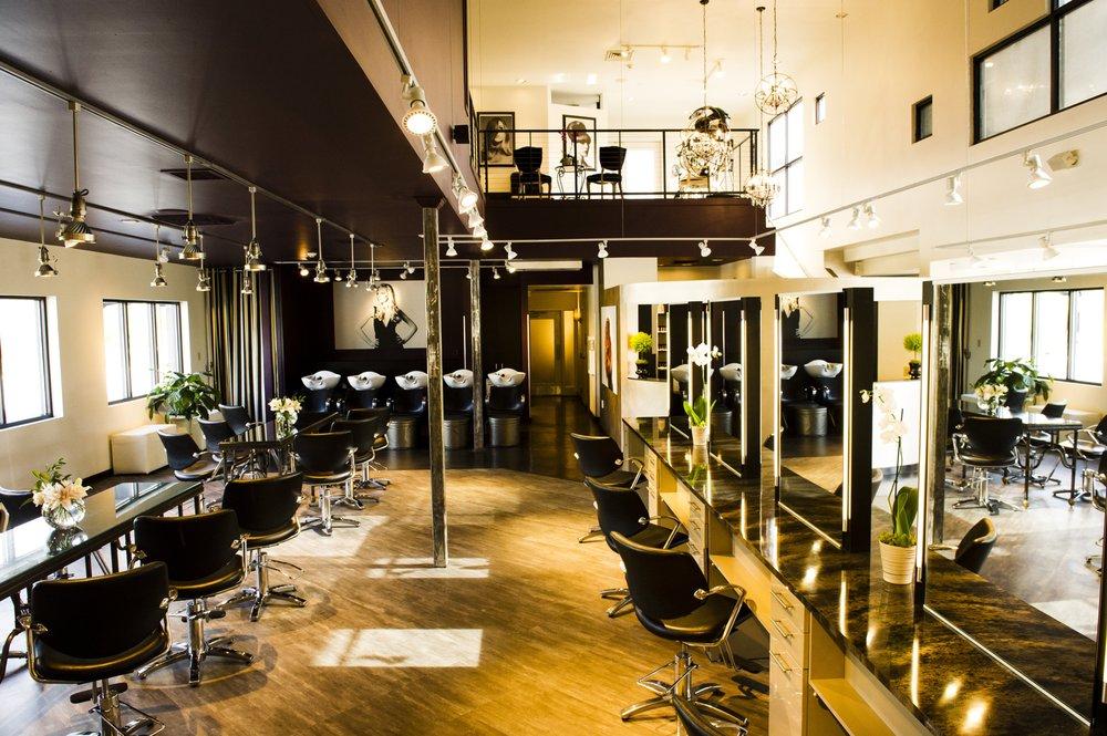 Sagittarius Salon And Spa