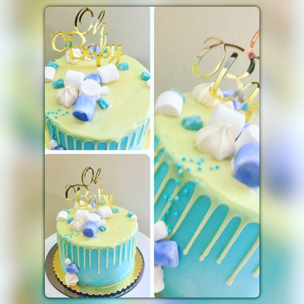 Blue Honey Bakery: 6209 Alexander St, Norfolk, VA