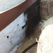 Piering Bracket Photo Of Quality Waterproofing Valley Park Mo United States Foundation